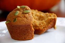 The Yummiest Fall Muffins