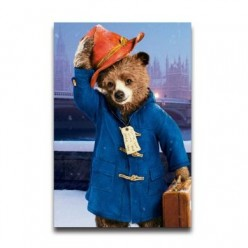 Paddington Bear Birthday Party Ideas and Themed Supplies