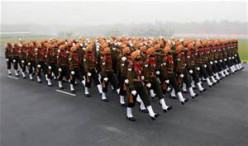 The One Rank One Pension Agitation is Eating into Indian Armed Forces Morale