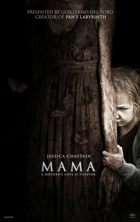 Mama top horror movie