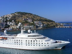 The Cruise of a Lifetime