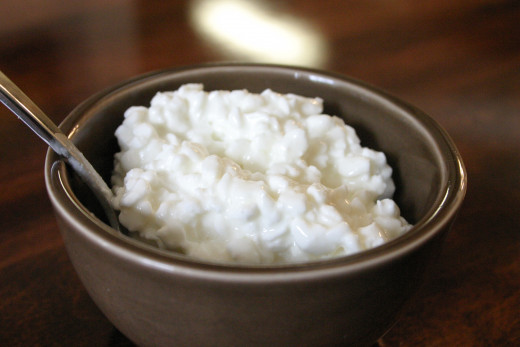 Cottage Cheese is not always at the top of the grocery list. However, adding it to the must haves will change the household's overall health for the better.