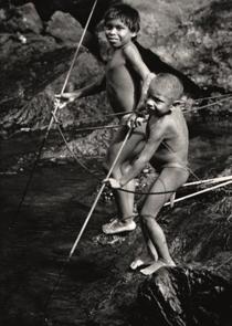Motilone Indians