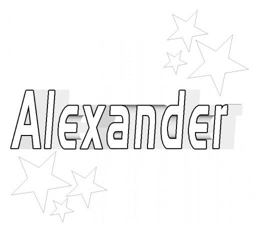 Alexandar