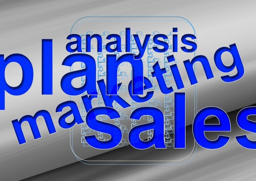 Analysis, sales, and marketing are critical for profits.