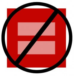 "Your ""Equality"" is Not Equal.  Christian's Guide to what is Equal."