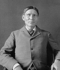 Dr. Charles Alexander Eastman 1858-1939