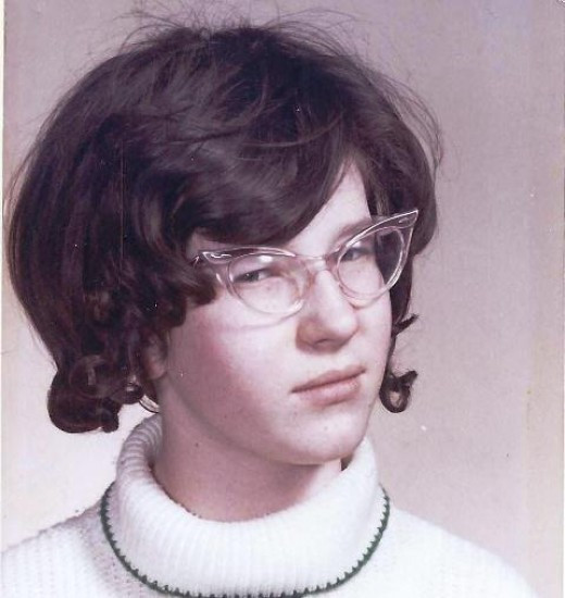 Me around age 15 or 16