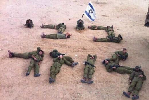 """IDF Soldiers criticize Prime Minister Netanyahu- """"Bibi is a loser"""""""