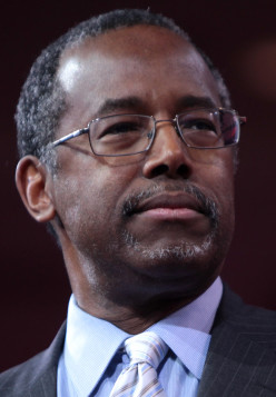 Dr. Ben Carson's Views on Evolution and the Big Bang