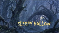 Sleepy Hollow -- In Name Only