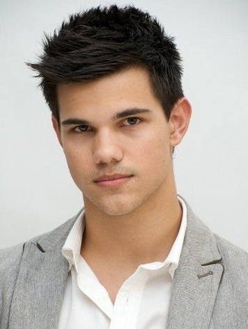Taylor Lautner as Philip