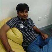 Venkat Poluboyina profile image