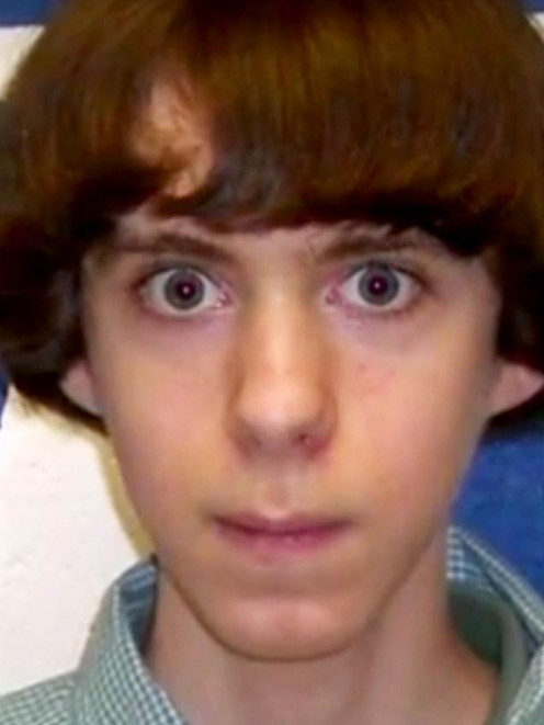 A YOUNG ADAM LANZA, MENTAL ILLNESS AND GUNS DON'T MIX: KILLED 20 CHILDREN AND 6 ADULTS