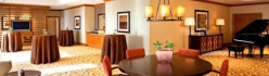 Hospitality Suites As Frugal Business Promotion