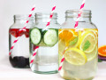What is infused water? A really healthy alternative to soda, no less!
