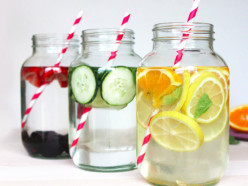 A Low-Calorie Alternative to Soda