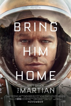 Page to Screen: The Martian
