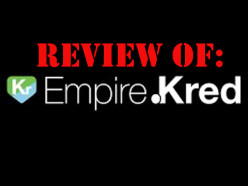 Review: Using Empire Kred Website to Leverage Your Social Media Presence