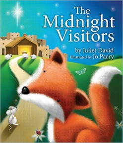 The Midnight Visitors By Juliet David & Jo Parry