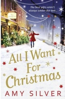 All I Want for Christmas Book Review