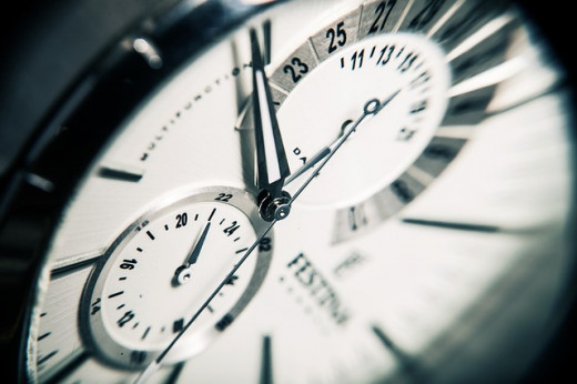 Time Is The Most Valuable Commodity For Human Beings