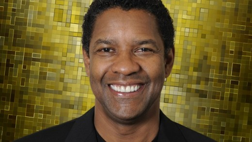 If Denzel's Happy, I'm Happy
