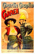 Film Review: A Burlesque on Carmen