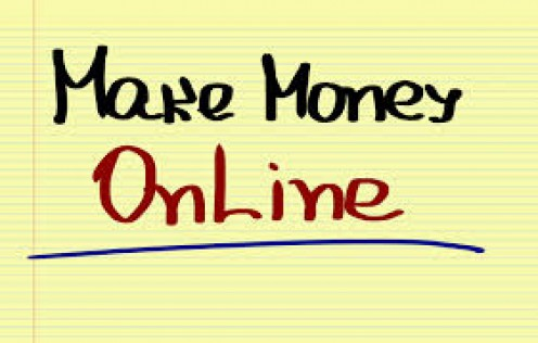 Do not complain any more there are still chances of self employment online in kenya
