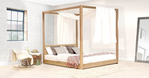 There are a number of different styles now available in a low bed design.