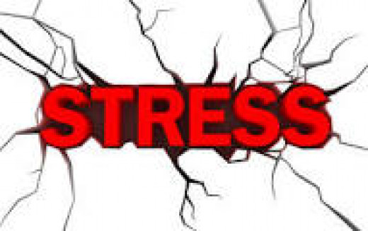 Do not let stress kill you manage it because you can.