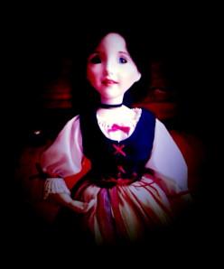 Top 5 Haunted Dolls