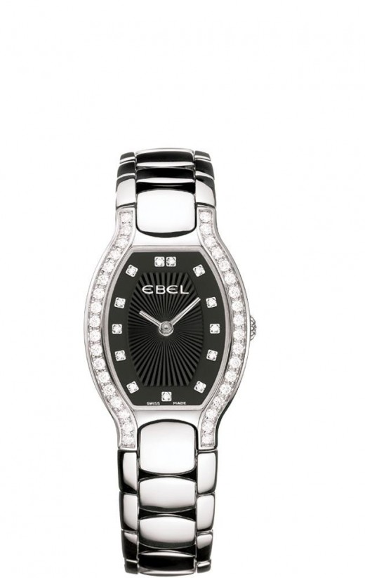 Ebel Beluga Tonneau Bracelet