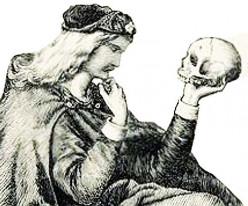 Hamlet in the Drywell