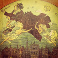 The Astonishing Materialisation of Agnes Guppy- London 1871