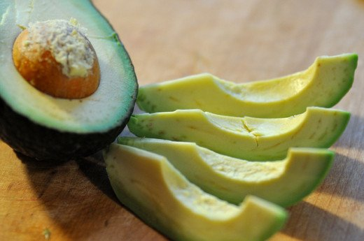 The Secrets of Avocado