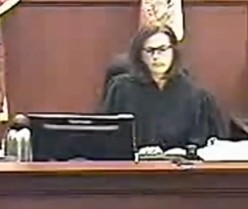 Judge Jerri Collins Is a Traitor to Women and a Blight on Her Profession