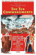 Film Review: The Ten Commandments (1956)