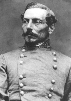 The First Week of the American Civil War