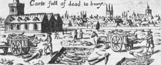 Great Plague 1665
