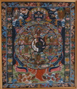 What are the Differences and Similarities between Hinduism and Buddhism?