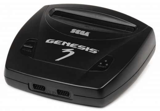 Model 3 Genesis
