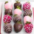 How to Decorate Chocolate Covered Strawberries