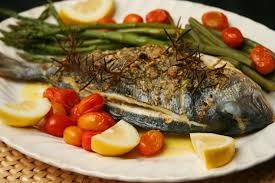 Fish is one of the best foods for brain enhancement