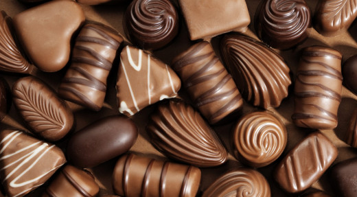 Chocolate is good for your brain!