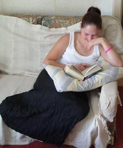Bookworm Extraordinaire!