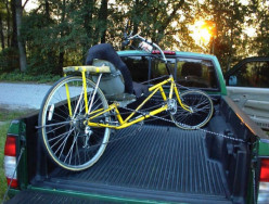 So You Want To Build A Recumbent Fairing?