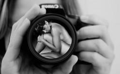 Photographic Figure Study