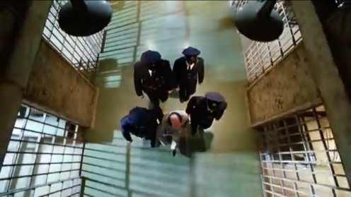 The Allegory in 'The Green Mile'