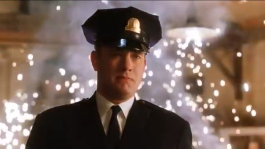 film analysis the allegory in frank darabont s the green mile  the sheer display of lights when compassion for the meek and the afflicted are condemned